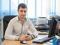 Андрей Комков