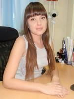 Щеколодкина Оксана