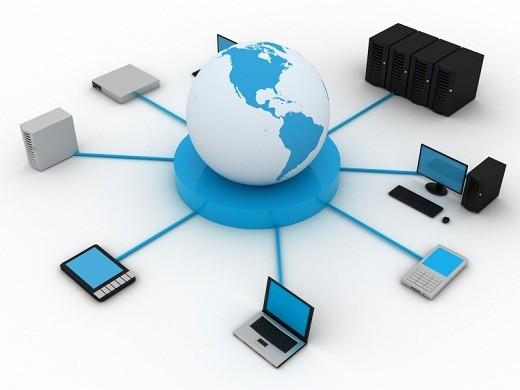 Монтаж телефонной и компьютерной сети