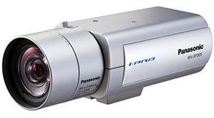 IP видеокамеры Panasonic