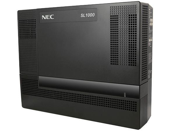 мини-АТС NEC