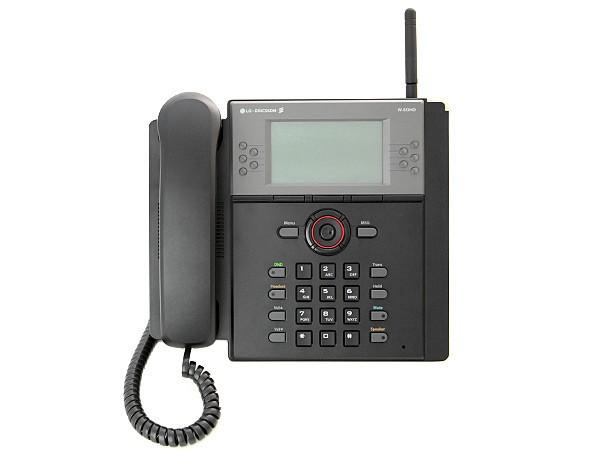 Беспроводные радио-АТС DECT