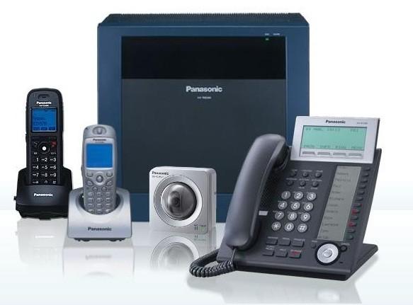 АТС Panasonic для офиса