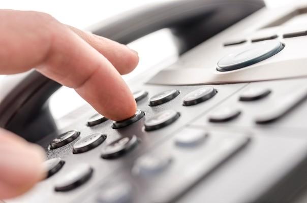 Переадресация звонка: как работает подмена номеров АТС