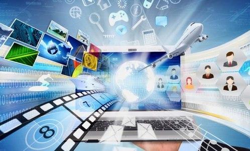 Цфровая сеть