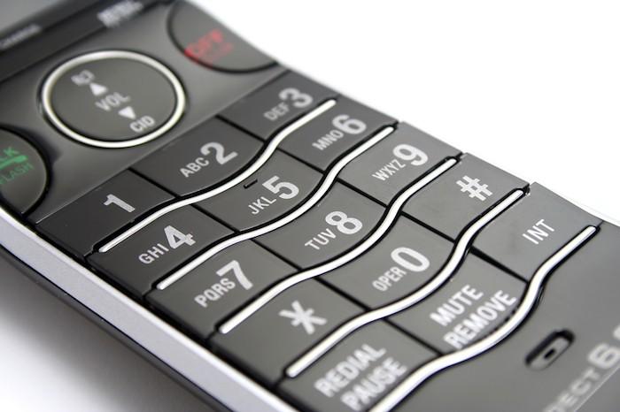 Радиотелефон для дома Panasonic