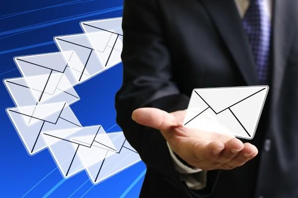 email-рассылка с помощью АТС