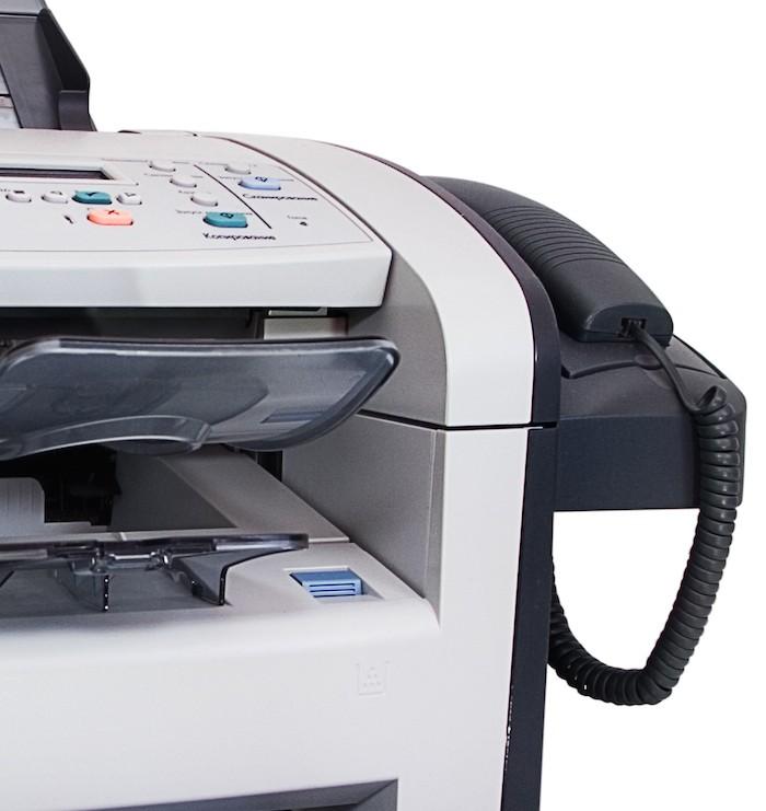 Виды современных факсов panasonic