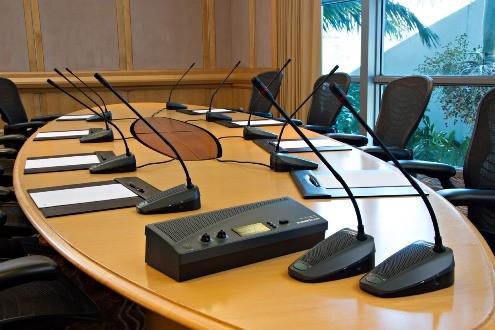 Конференц-система