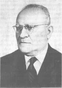 радиофизик Минц