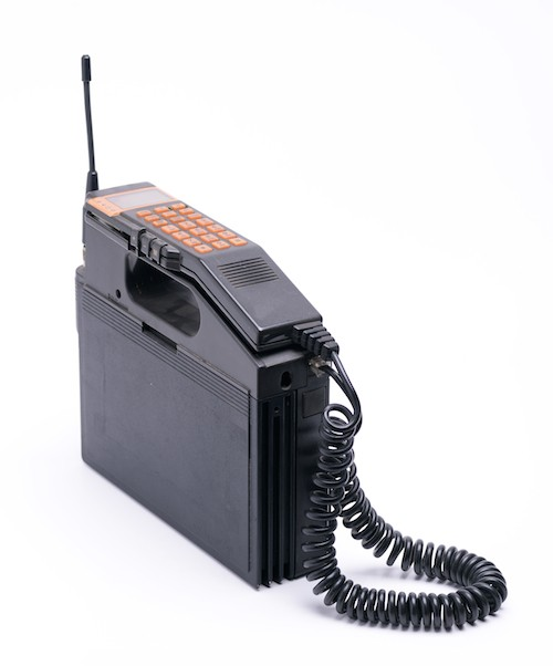 Сотовая телефония