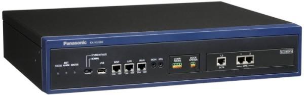 Преимущества Panasonic KX-TEM824RU