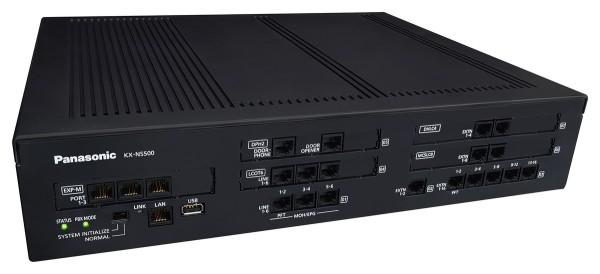 Коммуникационные возможности мини атс ns500