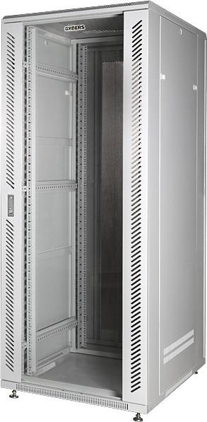 Особенности напольного серверного шкафа 32u