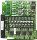 Плата 16 аналоговых абонентов LG-Ericsson eMG80-SLB16