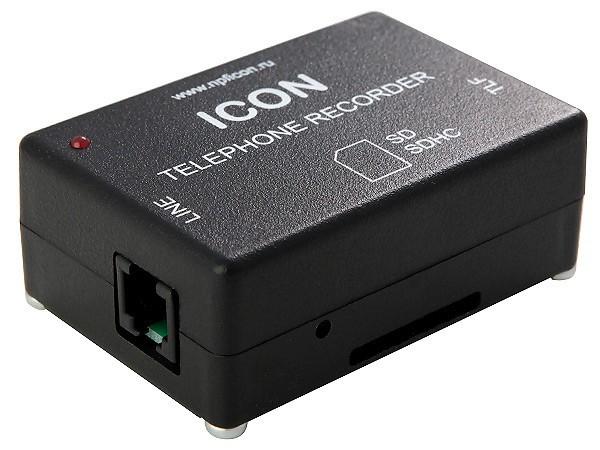 ICON TR1 -система записи телефонных разговоров