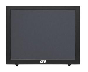 Видеомониторы CTV для систем видеонаблюдения