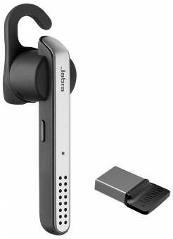 Jabra SUPREME MS EMEA Pack (5578-230-309) гарнитура