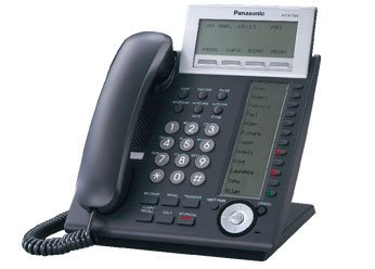 Panasonic KX-NT366RU IP-телефон