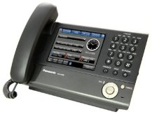 Panasonic KX-NT400 IP-телефон