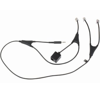 Jabra for Alcatel IP Touch (14201-09) MSH-шнур для GN 9120 EHS версии & GN 93XX