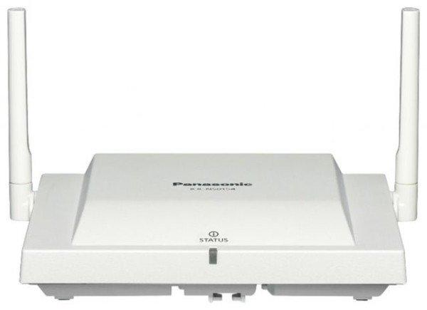 IP-DECT базовая станция Panasonic KX-NS0154CE