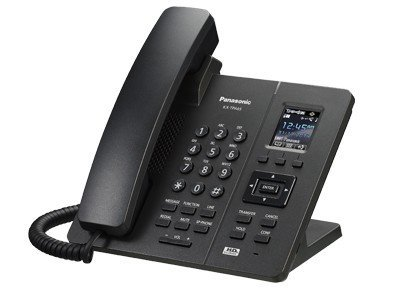 SIP-DECT настольный телефон Panasonic KX-TPA65RUB
