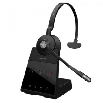 Jabra Engage 65 Convertible Mono (9555-553-111) гарнитура Bluetooth