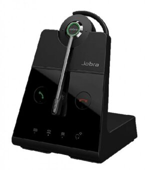 Jabra Engage 75 Convertible Mono (9555-583-111) гарнитура Bluetooth